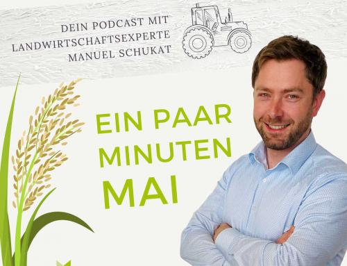 Teaser zu unserem Podcast mit Manuel Schukat!